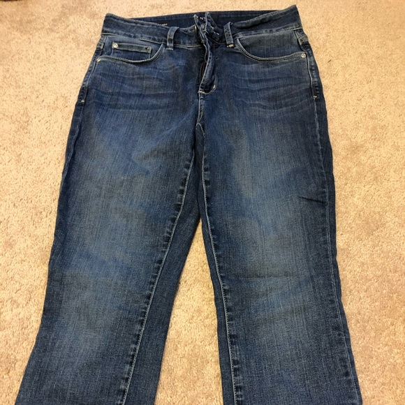 NYDJ Denim - Not your daughter jeans size 6